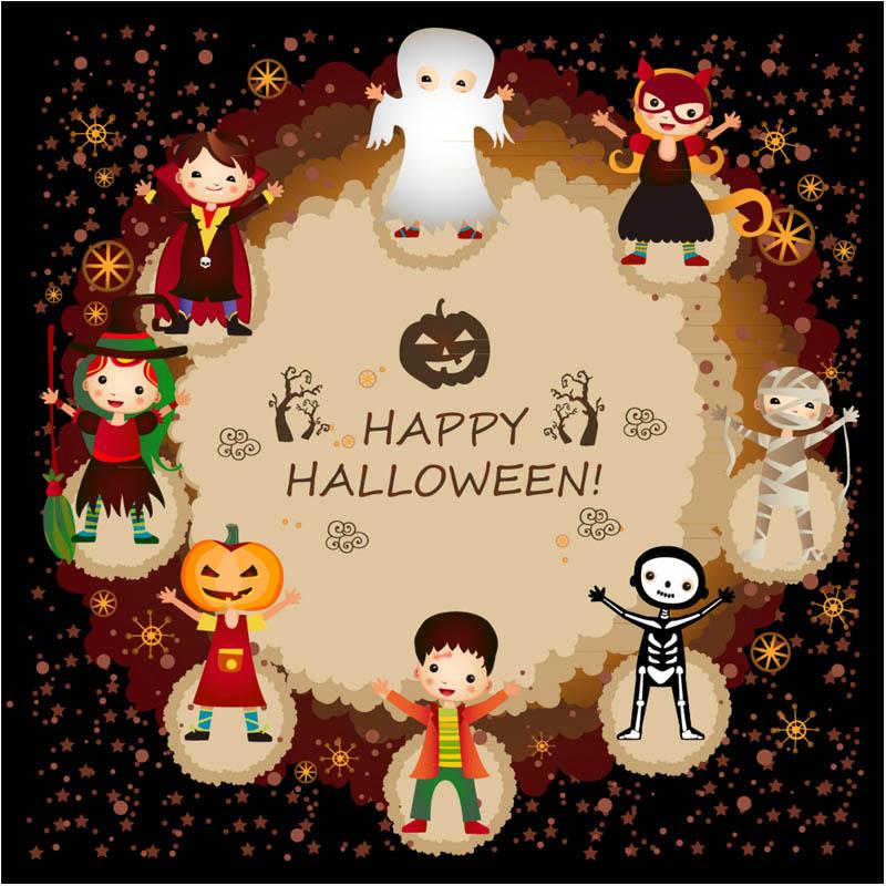 Clip Art Free Halloween 2013 Backgrounds7