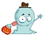 Clip Art Free Halloween Monsters2 150×123