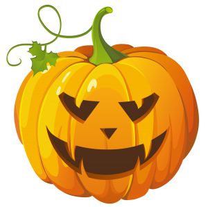 Clip Art Of Halloween Pumpkins1 300×298