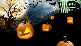 Computer Halloween Wallpaper1