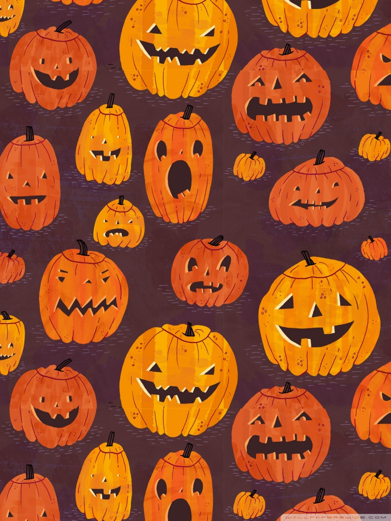Cool Halloween Backgrounds For Ipad2