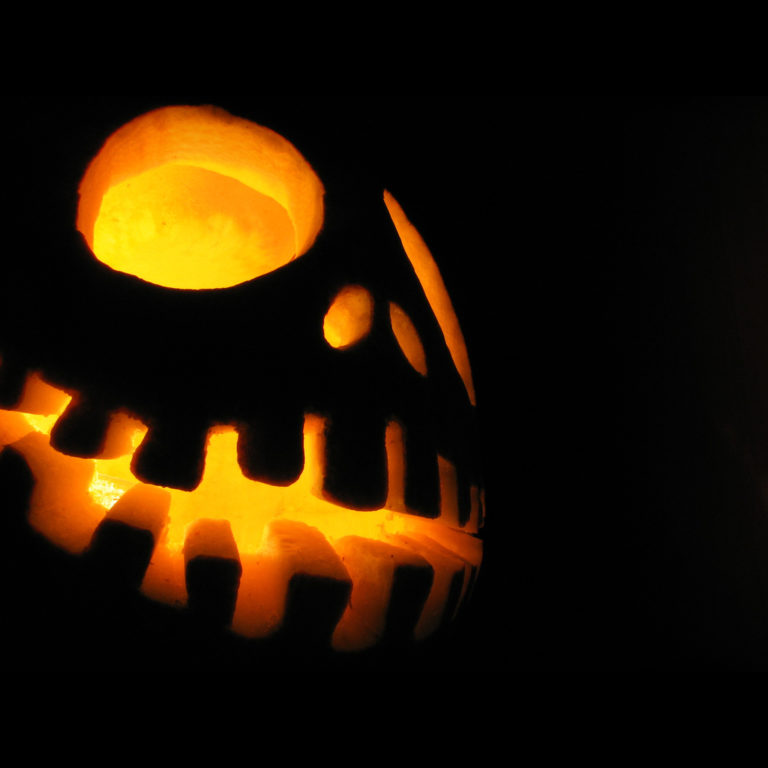 Cool Halloween Backgrounds For Ipad3 768×768