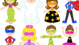 Cute Halloween Clip Art For Kids2