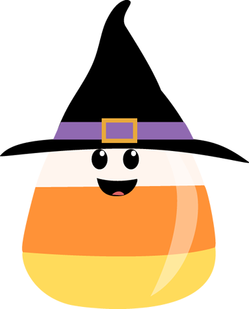 Cute Halloween Clip Art Free