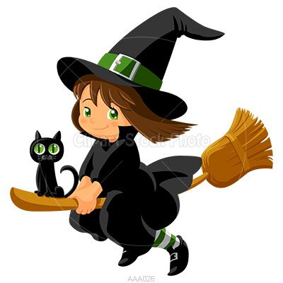 Images of Halloween Witch  Halloween Ideas