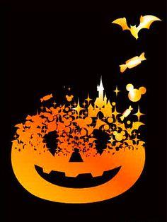 Disney Halloween Iphone Wallpaper