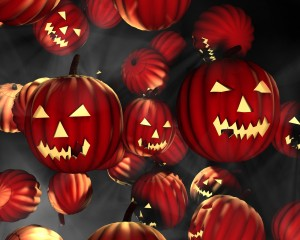 Download Halloween Wallpaper 300×240