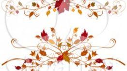Elegant Halloween Clip Art2 287×300
