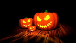 Free 3d Halloween Wallpaper2