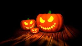 Free 3d Halloween Wallpaper2 300×188