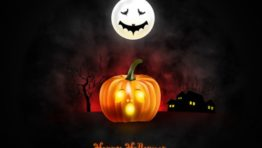 Free Halloween Wallpaper For Ipad