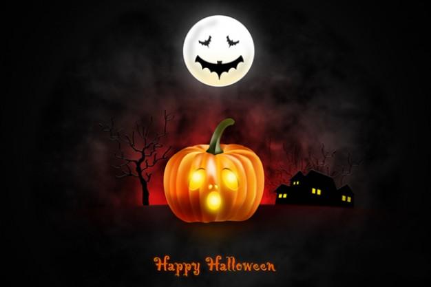 Free Halloween Wallpaper For Ipad