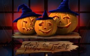 Free Halloween Wallpapers For Desktop 300×188