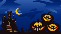 Funny Halloween Wallpaper3
