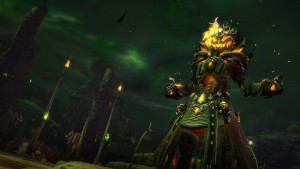 Guild Wars 2 Halloween Wallpaper4 300×169