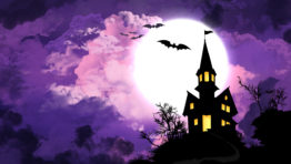 Halloween Background1