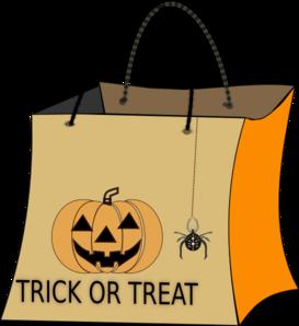 Halloween Bag Clip Art4