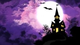 Halloween Bat Wallpaper1 300×169