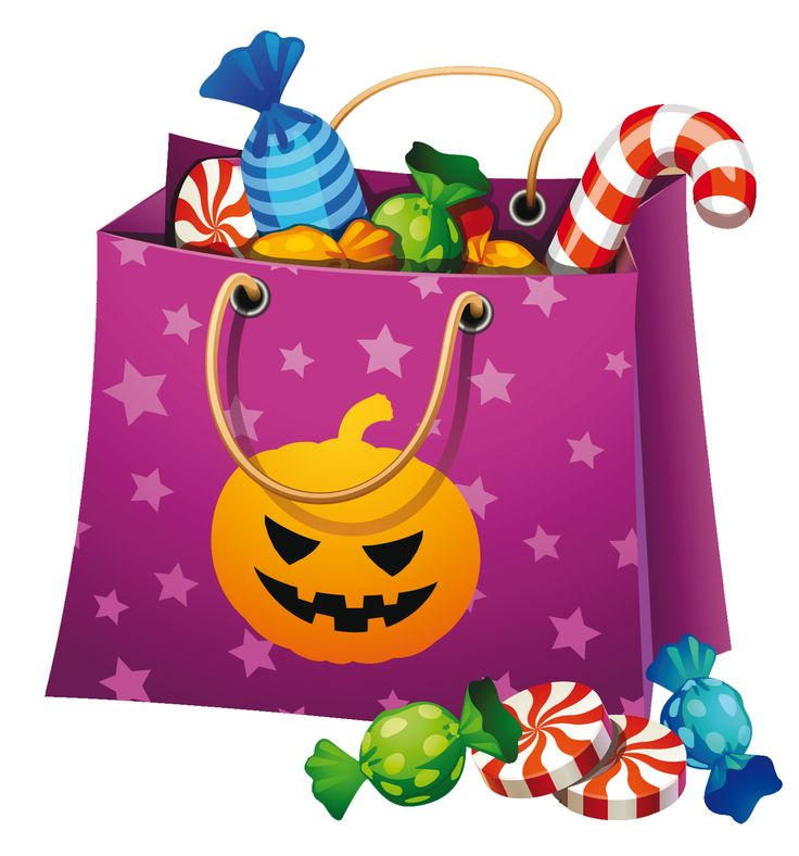 Halloween Candy Clip Art4
