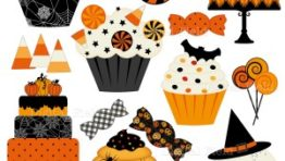 Halloween Candy Clipart1 300×300