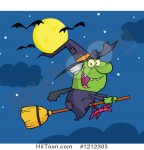 Halloween Clip Art 30kb6 144×150