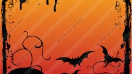 Halloween Clip Art Backgrounds 300×300