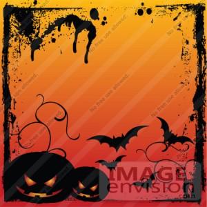 Halloween Clip Art Backgrounds 300×300