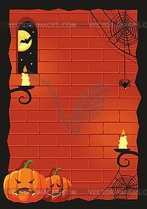 Halloween Clip Art Backgrounds1 211×300