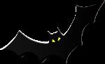 Halloween Clip Art Bats1 150×91