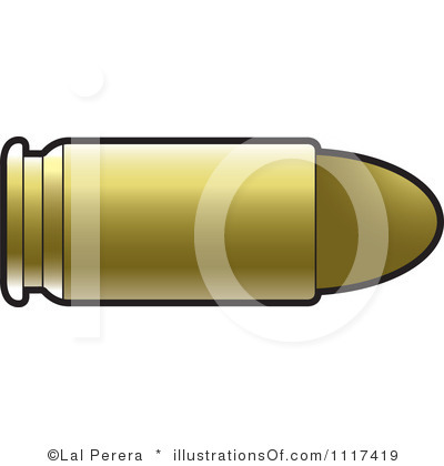 Halloween Clip Art Bullets4