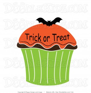 Halloween Clip Art Decorations5 294×300