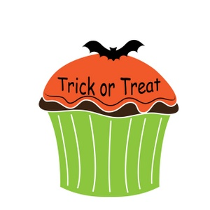 Halloween Clip Art Food4