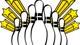 Halloween Clip Art For Bowling2 300×225