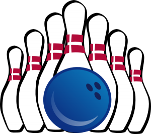 Halloween Clip Art For Bowling5 300×268