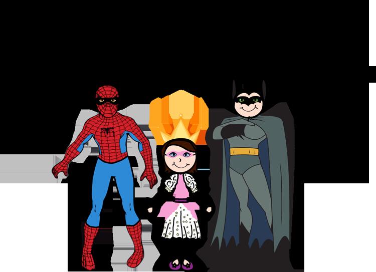 Halloween Clip Art For Children
