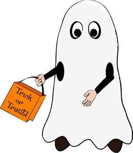 Halloween Clip Art For My Children2