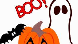 Halloween Clip Art For My Children6