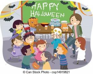 Halloween Clip Art For Teachers Free1 300×239