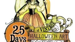 Halloween Clip Art Free Vintage1