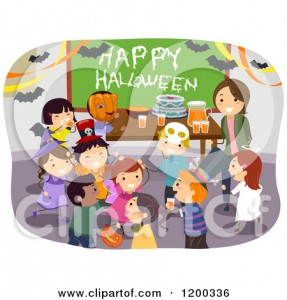 Halloween Clip Art Images For Classroom7 287×300