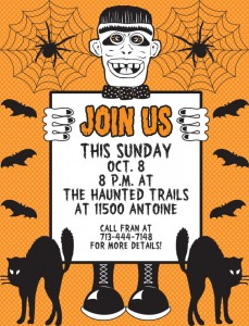 Halloween Clip Art Invitation3 229×300