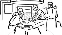 Halloween Clip Art Operating Room