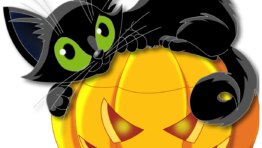 Halloween Clip Art Png5