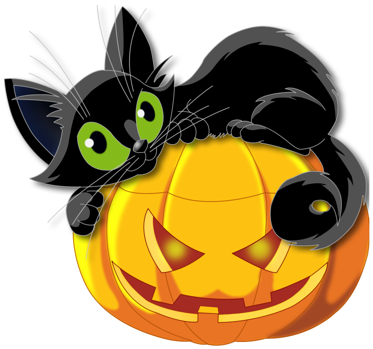 halloween image clipart - photo #23