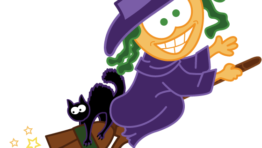 Halloween Clip Art Preschool