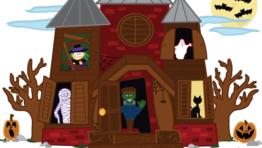 Halloween Clip Art Preschool3
