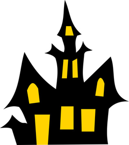 Halloween Clip Art Small