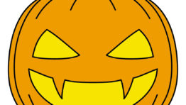 Halloween Clip Art To Color1