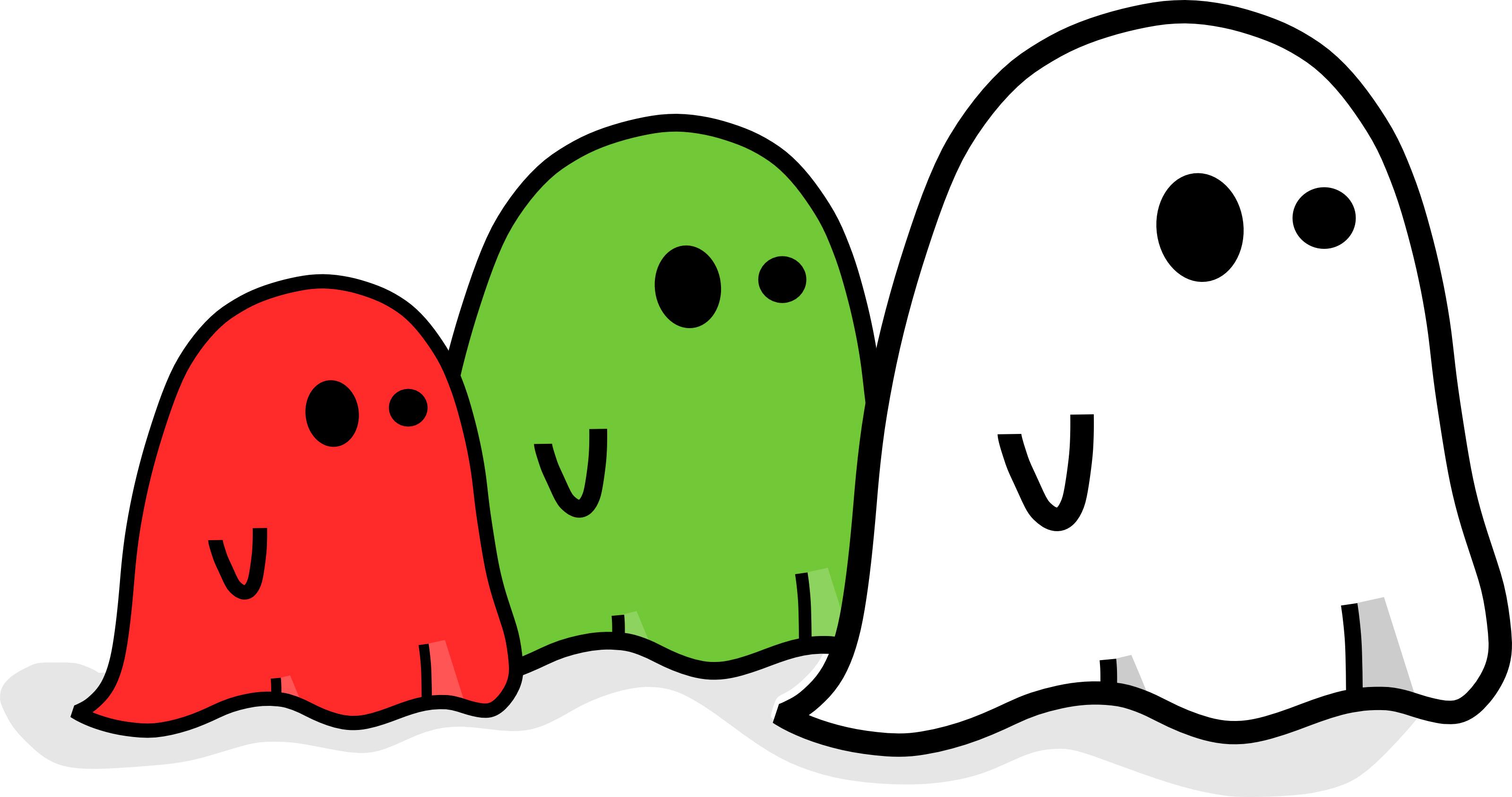 Halloween Clip Art Vector2