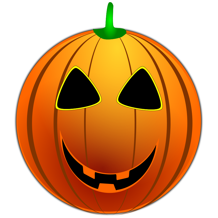 Halloween Clip Art Vector2